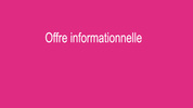 Offre informationnelle